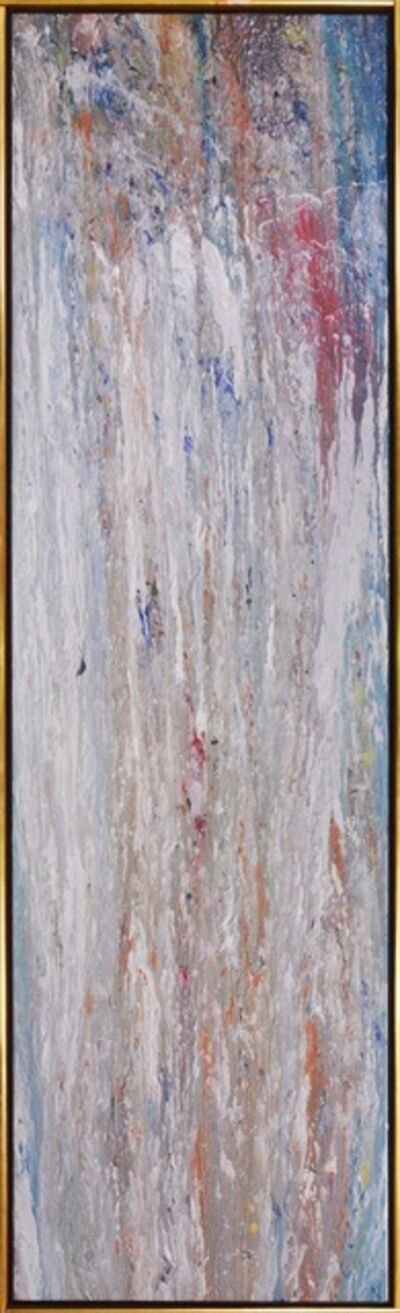 Larry Poons, 'Untitiled LP 27', 1975