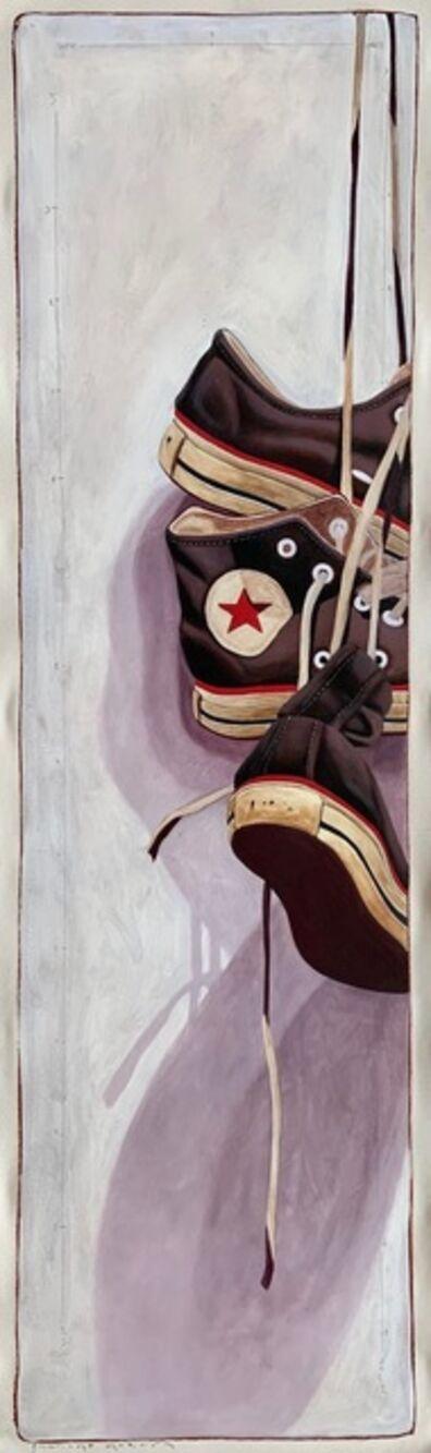 Santiago Garcia, 'Converse #1330', 2020