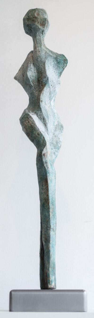 Sheila Ganch, 'Spruce'