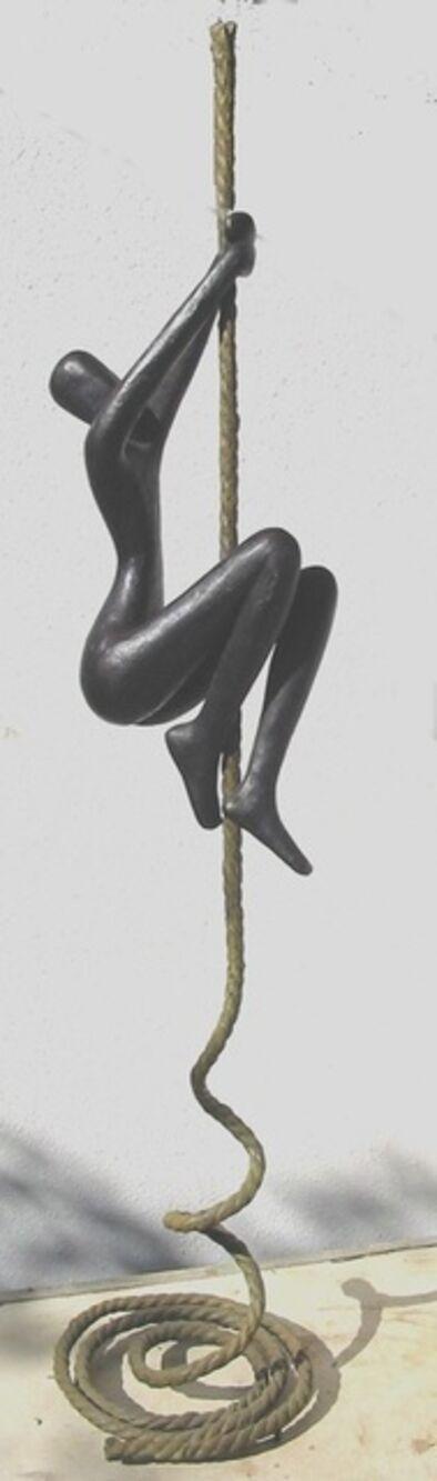 Tolla Inbar, 'Aspiration', 2005