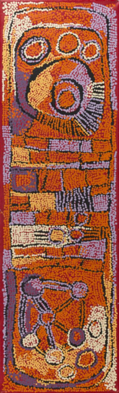 Naata NUNGURRAYI, 'Untitled (NNKW20-2012-13)', 2012-2013