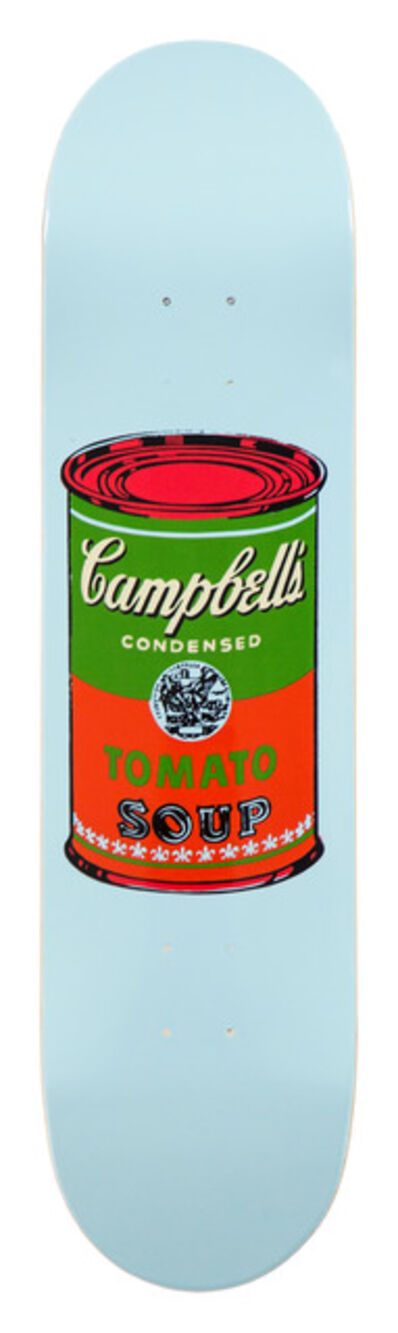 Andy Warhol, 'Colored Campbell's Soup Red', 2019