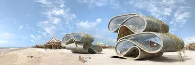 Dionisio Gonzalez, 'Dauphin 3', 2012