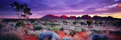 Peter Lik, 'Painted Skies', 2000