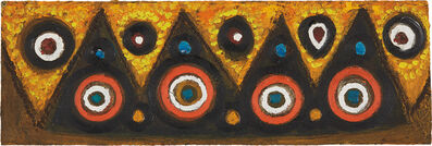 Richard Pousette-Dart, 'Mission', ca.1950s