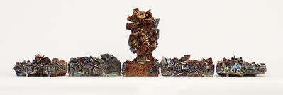 Julia Kunin, 'Bismuth Figure', 2013