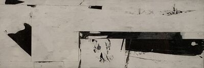 Budd Hopkins, 'Untitled', n.d.