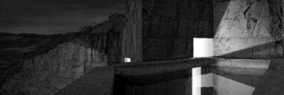 Aitor Ortiz, 'Muros de luz 022', 2005