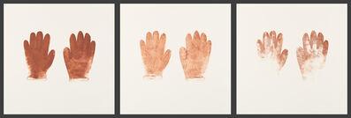 Laine Groeneweg, 'Working Hands ', 2020