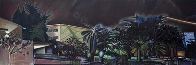 Talia Israeli, 'Sky of Tarnish', 2012