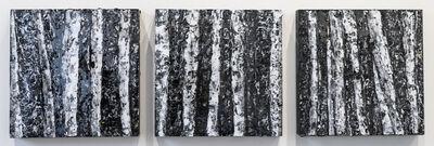 Haleh Mashian, 'Zen Night', 2004