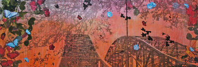 Tracy Silva Barbosa, 'Moses Sunset', 2013