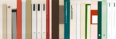 Maria Park, 'Bookcase 16', 2014