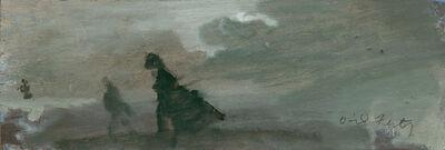 David Fertig, 'The Escape of St. Juste', 2014