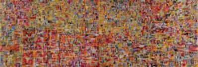 Choy Chun Wei, 'Reaching New Heights With New Look (diptych)', 2014