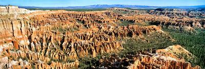 Andrew Prokos, 'Bryce Canyon Panorama III', 2015