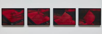 """Iñaki Bonillas, 'Luz de seguridad [""""Safelight""""]', 2018"""