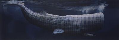 Sean Landers, 'Moby Dick (Merrilees)', 2013