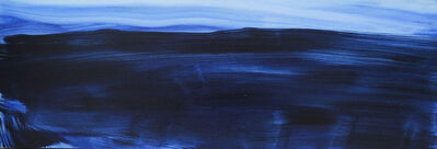 Herbert Brandl, 'Ohne Titel (HB13ERA)',  2013