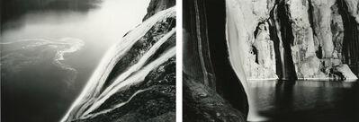 Thomas Joshua Cooper, 'Bridal Falls - Shoshone Falls - The Snake River Basin  - The West Bank Rim Top - The West Bank Rim Floor, Jerome County', 2003-04