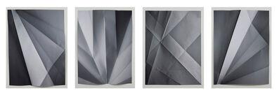 Alyson Shotz, 'Double Fold', 2012