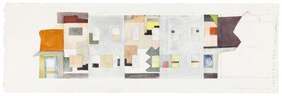 Ernst Caramelle, 'extension'