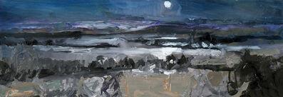 Simon Andrew, 'Nocturnal Winter Landscape', 2018