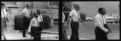 Danny Lyon, 'Albany, Georgia, from the Civil Rights portfolio', 1962