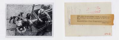 Ann-Sofi Sidén, 'Poshlust! (A Quest for White Horses)', 2003