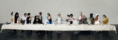 Funa Ye, 'Last Supper of Godness', 2015