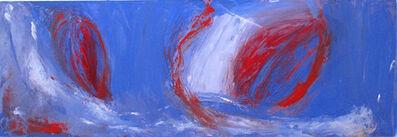Elizabeth DaCosta Ahern, 'Coins of Time #4848', 2013