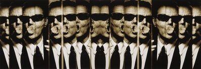 Albert Watson, 'Jack Nicholson, New York City', 1998