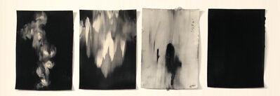 Alexandra Karakashian, 'Thoughts on falling I-IV', 2019