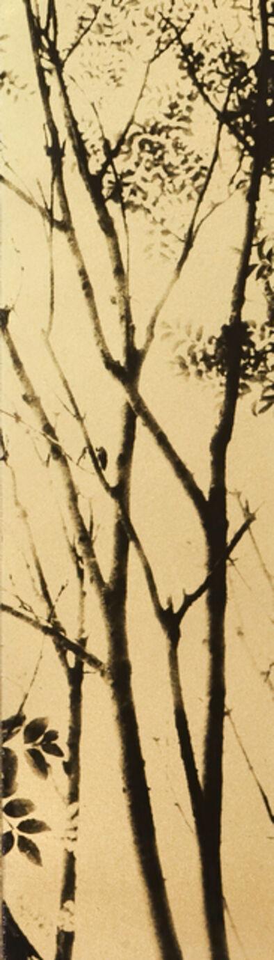 Naohiro Ninomiya, 'Glanage - 27', 2020