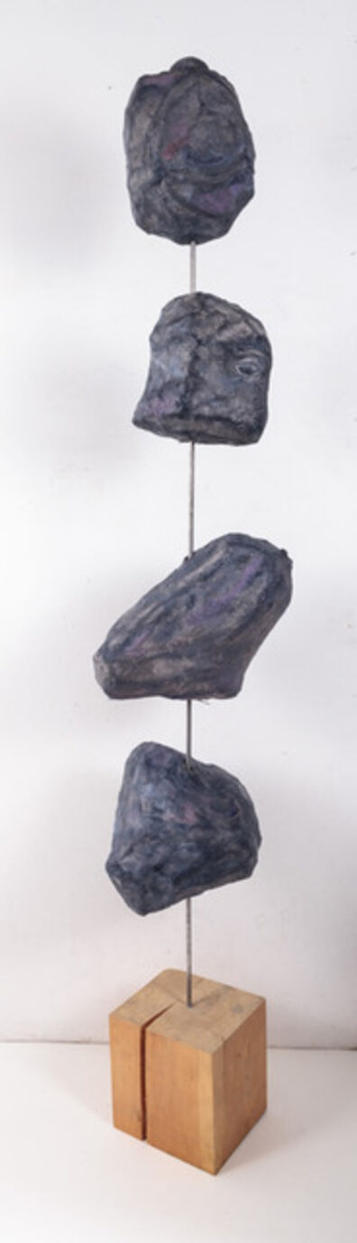Elisa Lendvay, 'Omphalos', 2013