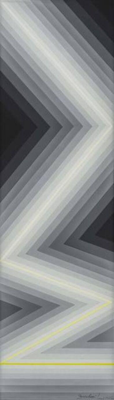 Horacio Garcia-Rossi, 'Untitled', 1986