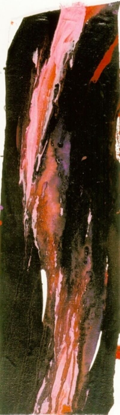 Sam Francis, 'Untitled', 1985