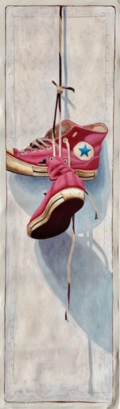 Santiago Garcia, 'Converse #1331', 2020