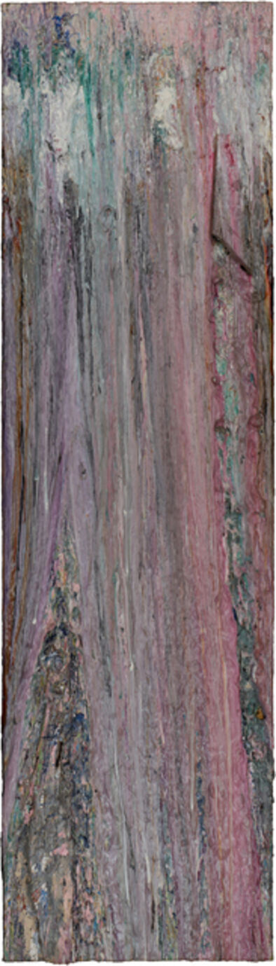 Larry Poons, 'Untitled (81G-5)', 1981