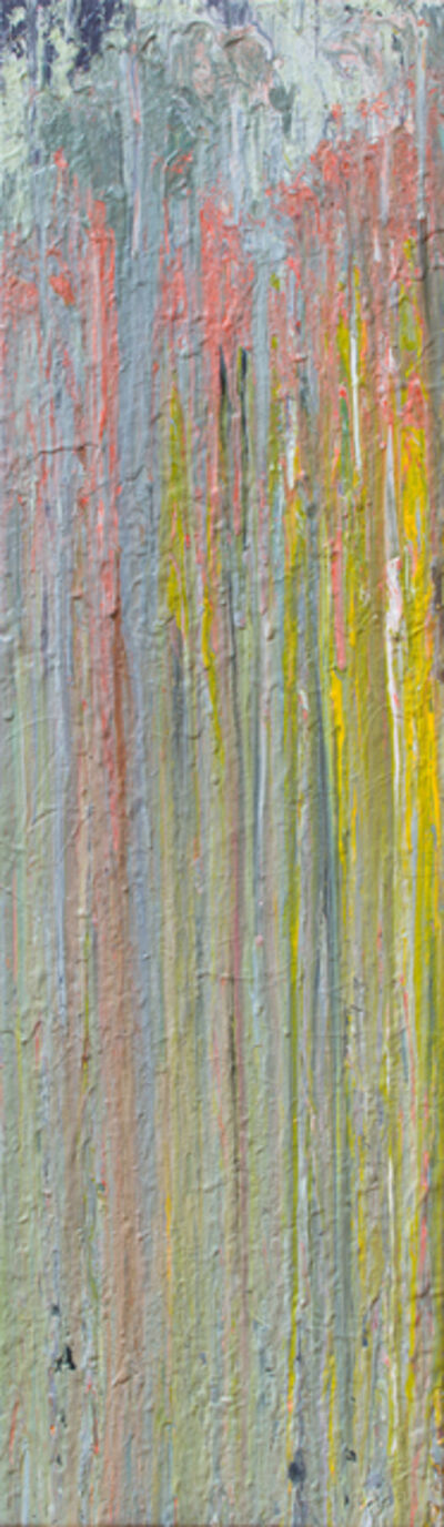 Larry Poons, 'Untitled (81B-3)', 1981