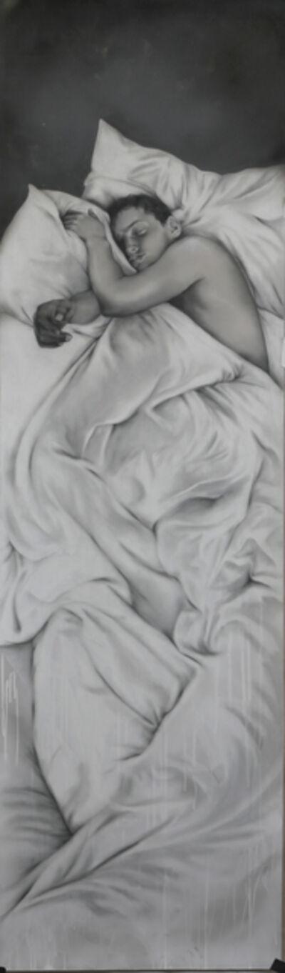 Anthony Goicolea, 'Bed IV', 2015
