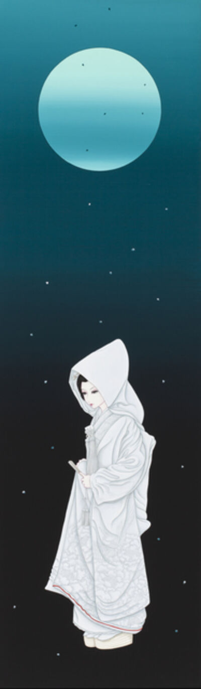 Yuji MORIGUCHI, 'Magnolia', 2013