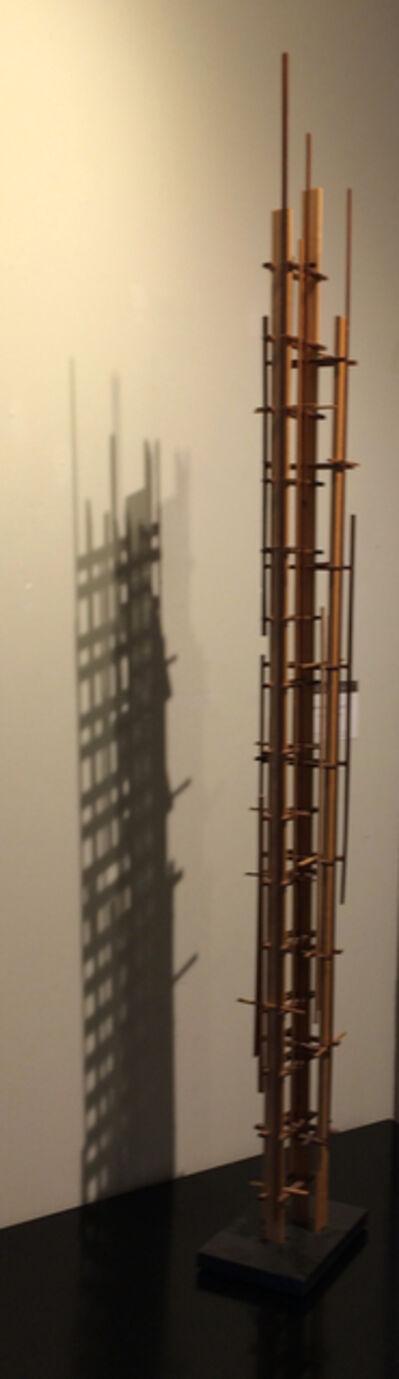 John Schwartzkopf, 'Mondrian Form', 2002