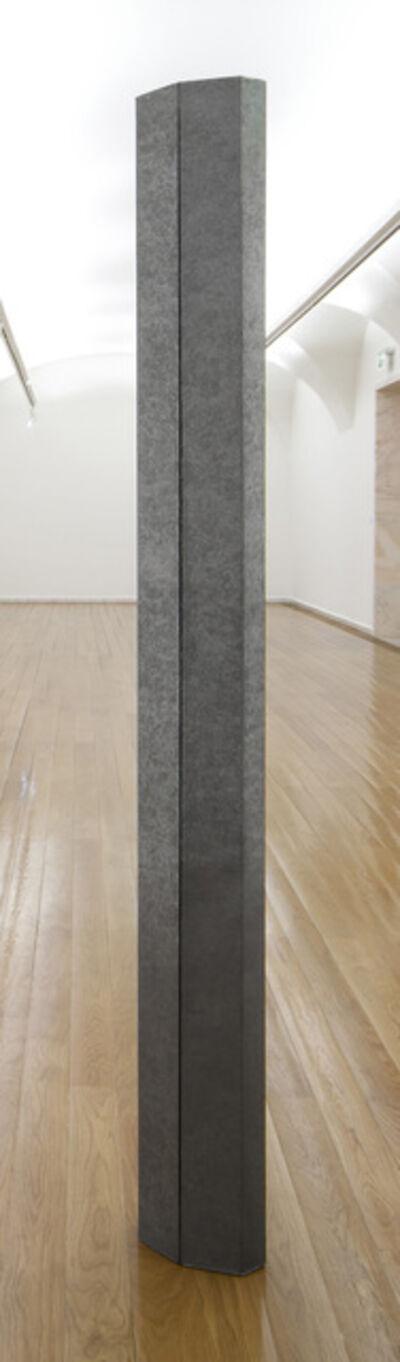 """Diogo Pimentão, '""""Sudden (touch)""""', 2015"""