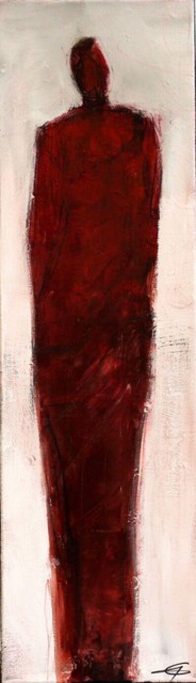 Edith Konrad, '850', 2015
