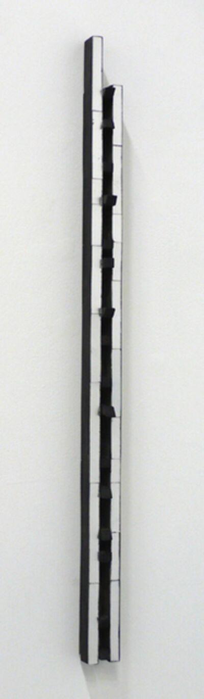 Thomas Sleet, 'Vertical Track', 2014