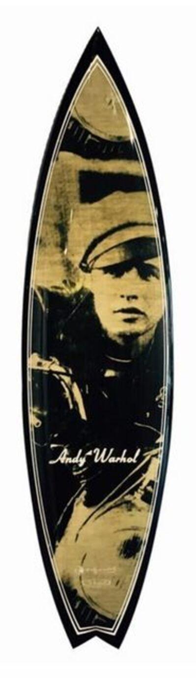 Tim Bessell, 'Brando'