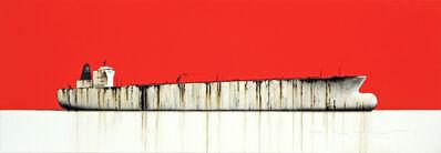 Stéphane Joannes, 'Tanker 79', 2019