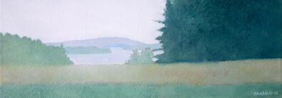 Joseph Barbieri, 'Morning Fog, Maine', 2018