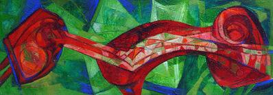 Raul Pozo Enmanuel, 'La Saeta', 2007